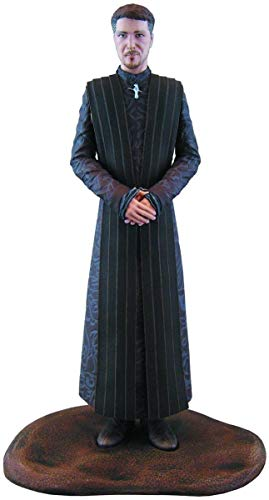 Dark Horse Game of Thrones - Petyr Littlefinger Baelish Figure