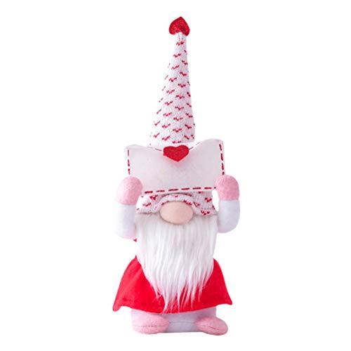 Wichtel Figuren Weihnachten Weihnachten Gesichtslose Puppe Mann Anhänger Dekoration Weihnachten...