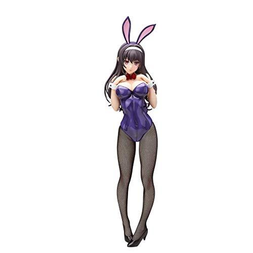 CQ Saekano: Wie eine langweilige Freundin Raise: Megumi Kato 1/7 Scale PVC Figur aus der japanischen...