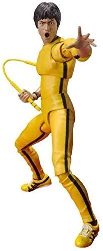 Figur Bruce Anime Action Abbildung 5,9 Zoll PVC Figuren Sammlung Modell Charakter Statue Spielzeug...