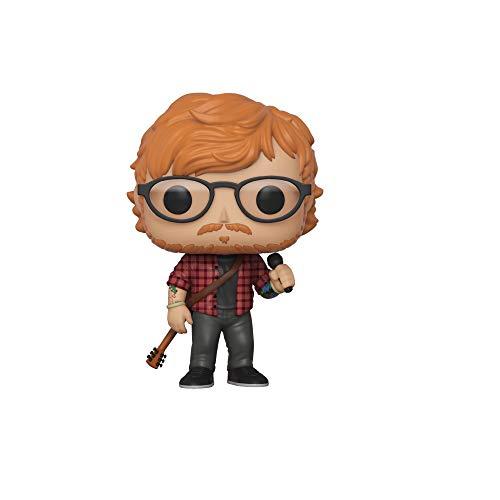 Funko 29529 Actionfigur Rocks - Ed Sheeran