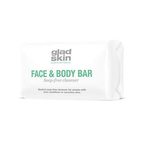 Gladskin Face & Body Bar