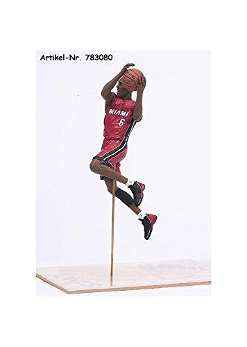 McFarlane NBA Figur Serie III (Eddie Jones)