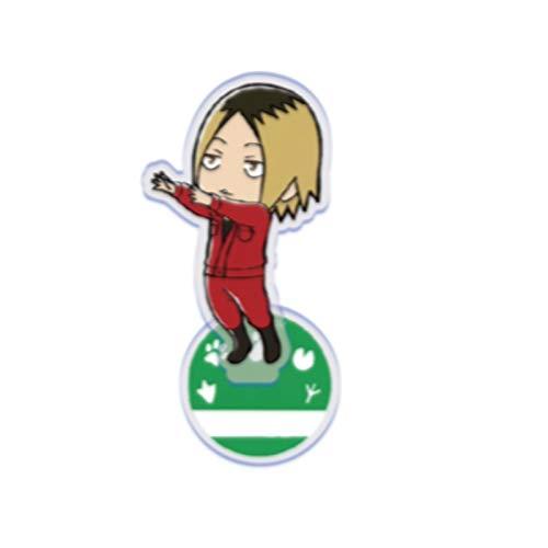 Ailin Online Haikyuu!!!Acryl-Figuren Ständer Anime Action-Modelle für Büro Tischdekoration Fans...