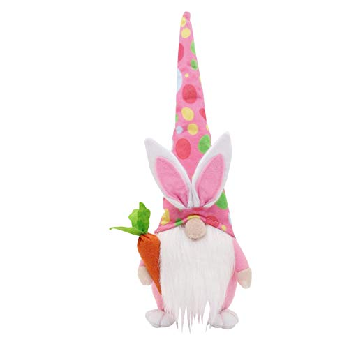 Schwedische Wichtel Dolls süße Ostern Dwarf schöneren Easter Deko für Home Schaufenster Kinder...