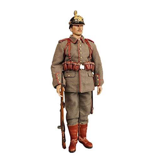1/6 Soldat Modell Mini Militär Action Figuren Sammel Statuen Für Kinder Und Erwachsene Geschenk...
