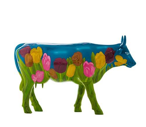 Cowparade Kuh - Netherlands / Niederlande - Resin, 30 x 20cm, #46360