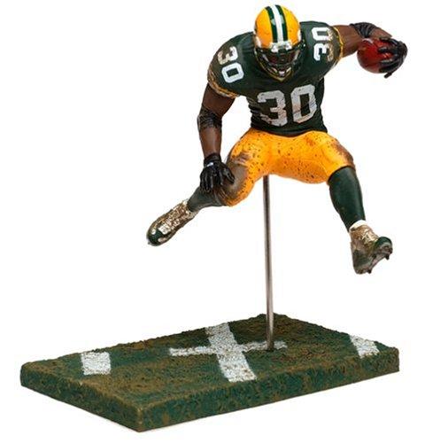 NFL Figur Serie VIII (Ahman Green)