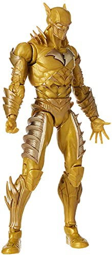 McFarlane Multiverse Actionfigur Red Death Gold (Earth 52) (Gold Label Series) 18 cm, 15151-0,...