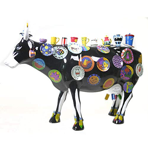 Cowparade Cow Parade Moo Potter Large L