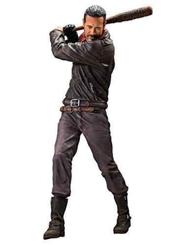 Walking Dead 14717 TV Negan Deluxe Actionfigur, Mehrfarbig, 25,4 cm