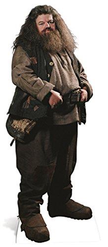 partyman.co.uk Offizieller Pappaufsteller aus den Harry Potter Büchern