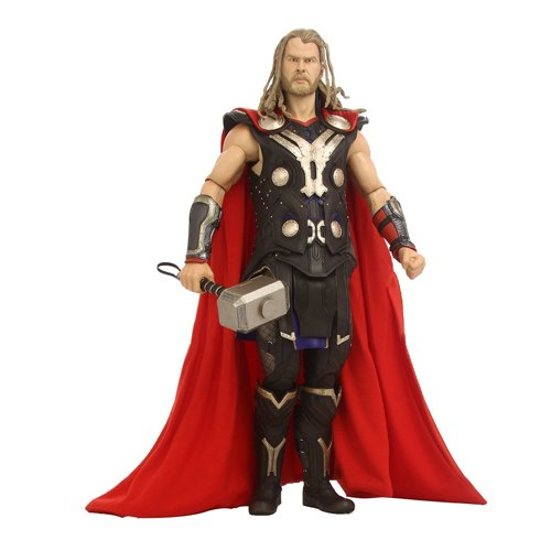 NECA NECA61236 - Thor The Dark Kingdom Actionfigur 1/4, 46 cm