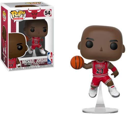 POP! Vinyl: NBA: Bulls: Michael Jordan