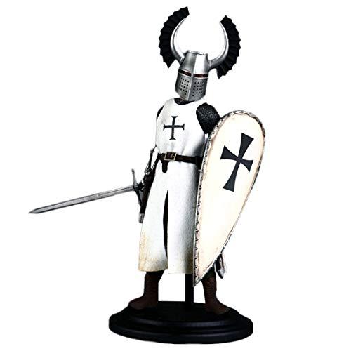 Searchyou Soldat Actionfigur Modell, 1/12 15cm Actionfigur Realistische Kopfform DIY Roman Teutonic...