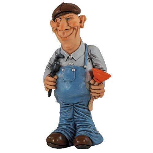 Funny Job - Klempner