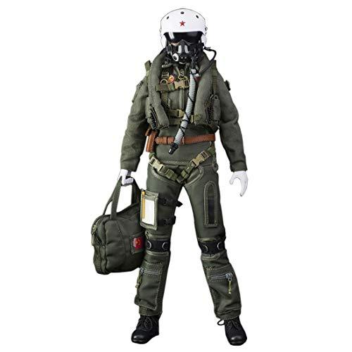GODNECE Action Figuren Modell , 1/6 Figur Actionfiguren 30cm Soldat Action Figur Militär Weibliche...