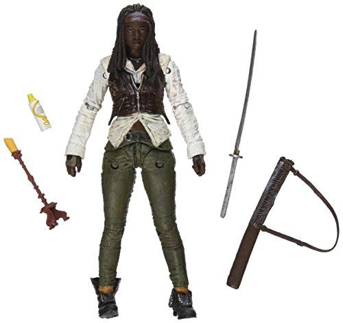 Action Figur The Walking Dead TV VII - Michonne