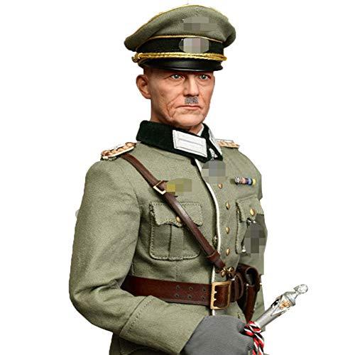 1/6 Soldat Action Figur Modell Menschen-Spiel Militär Figur Statuen Sammel Gliederpuppen Kinder Und...
