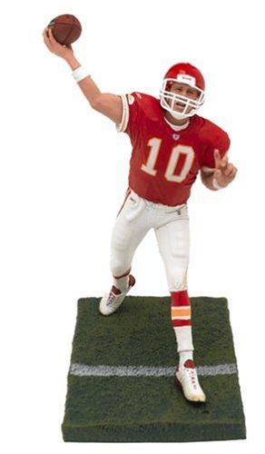 McFarlane NFL Series 10 Trent Green - Kansas City Chiefs