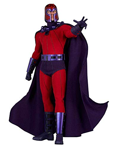 Sideshow Collectibles Marvel Action Figure 1/6 Magneto 30 cm Figuren