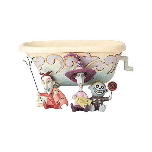 Disney Traditions Tricksters & Treats - Lock, Shock & Barrel Figurine