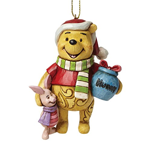 Disney Tradition Pooh (Hanging Ornament)