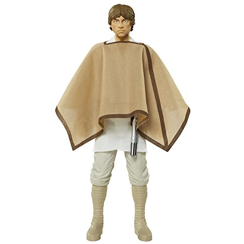 Star Wars Big Figs Classic 18' Docking Bay Luke Action Figure