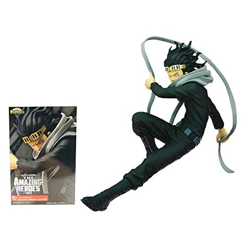 Zhongkaihua Anime Figur My Hero Academia Shota Aizawa Action Figuren Geschenk Kinder Spielzeug Anime...