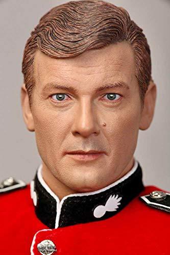 Delili 1/6 Die Wachen Queen Palace Guards Soldat Puppenspielzeug 12' Sammelfigur Für Fotografie Und...