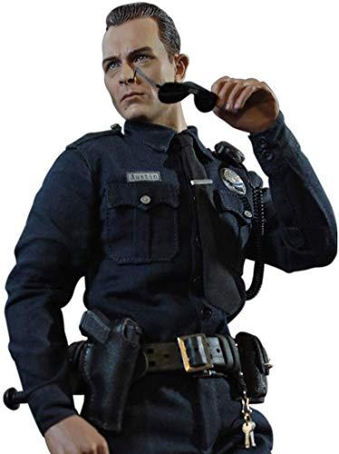 ZSMD 1/6 Figur Militär Modell Figuren Soldier Model Soldaten Figur Soldat Amerikanische Polizei...