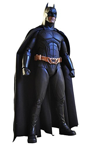 Unbekannt Batman Begins - 1/4 Scale Batman (Bale) Figure (45Cm)