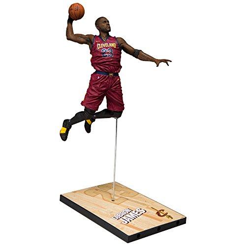 McFarlane NBA Figur Serie XXXI (Lebron James)