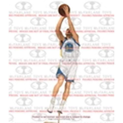 NBA Figur Serie XXVII (Klay Thompson)