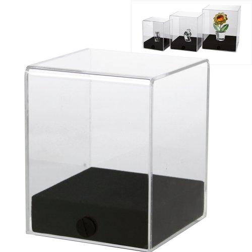 Acryl-Vitrine ''cube'' 8 x 8 x 10 cm