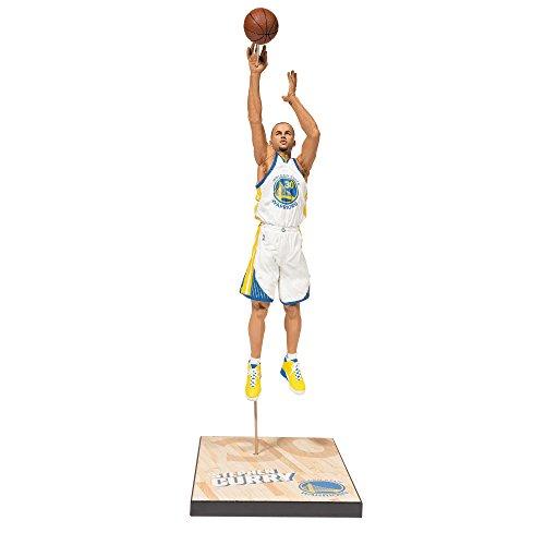 Golden State Warriors NBA Series 28 Figure Stephen Curry 2