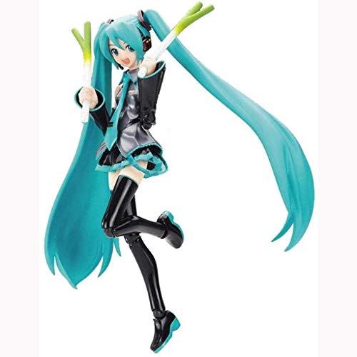 Bck 15cm Figur Sammlung Anime Figure Action Figure Fig4014 Hatsune Miku Ornamente Dekoration Modell...