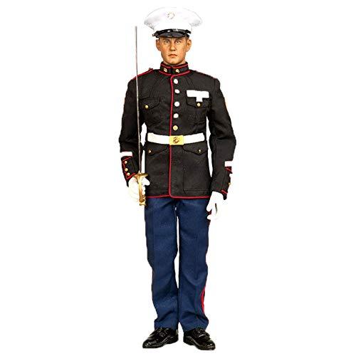 1/6 Mini Soldat Modell Militär Action Figuren Sammel Statuen Für Kinder Und Erwachsene Geschenk...