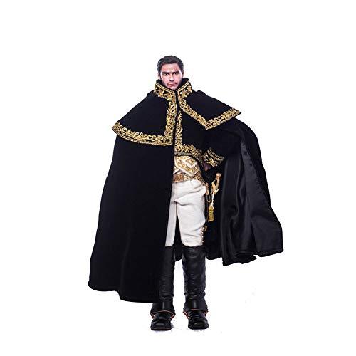 1/6 Soldat Modell Militär Figuren Französischer Marschall Der Napoleon-Serie Statuen Nachbildungen...