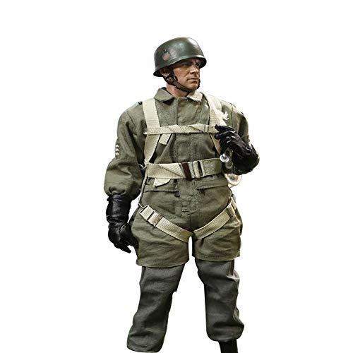 1/6 Militär Figur Action Figuren SWAT Spezielle Polizei Soldat Actionfigur Modell Spielzeug Statuen...