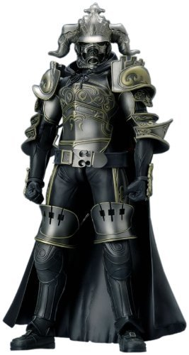 Final Fantasy XII - Judge Master Gabranth 20cm Figur