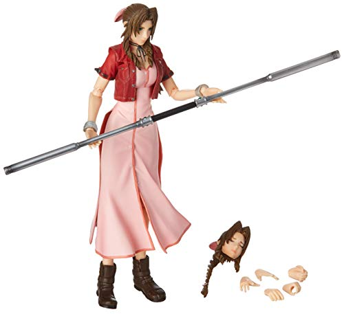 FINAL FANTASY JUN188104 Action-Figur, Verschiedene
