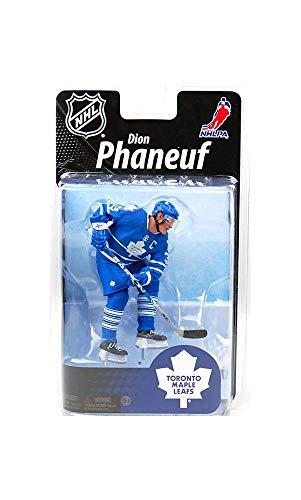 McFarlane NHL Figur Serie Grosnor (Dion Phaneuf)