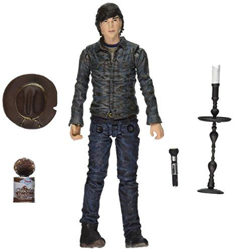Action Figur The Walking Dead TV VII - Carl Crimes
