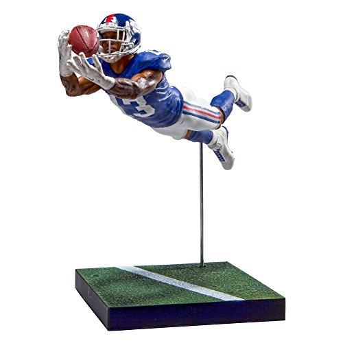 McFarlane Toys EA Sports Madden NFL 17 Ultimate Team Odell Beckham Junior New York Giants...