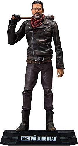 Walking Dead 14679Walking Dead TV Negan Action Figur, 17,8cm