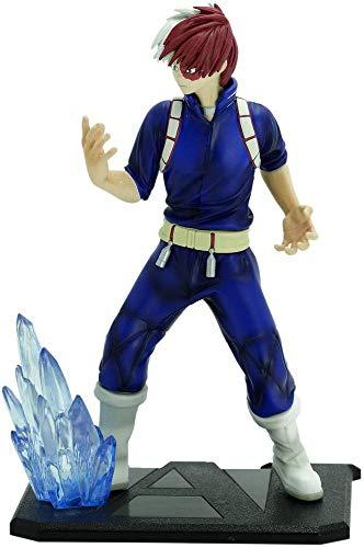 My Hero Academia - Shoto Todoroki - Figur | Manga Anime | Original Merchandise