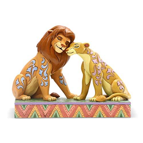 Disney Traditions, Mehrfarbig, Einheitsgröße Figur, Polyresin 6005961