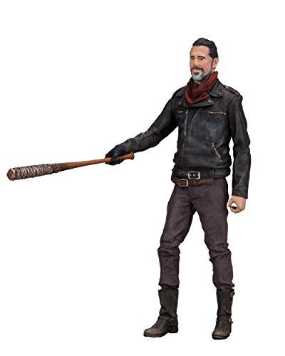 The Walking Dead 14659 Negan-Actionfigur zur TV-Serie, 12,7cm
