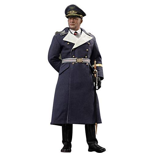 1/6 Militär Action Figuren Soldat Modell Figur Statuen Gliederpuppen Kinder Und Erwachsene Sammel...
